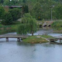 Greenbelt Park. Maryville, TN 5-24-09, Маривилл