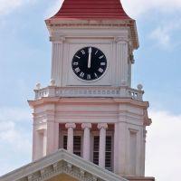 Historic Blount County Courthouse Clock Tower - Maryville, TN, Маривилл