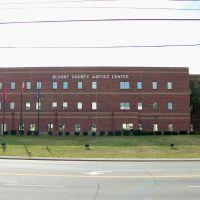 Blount County Justice Center - Maryville, TN, Маривилл