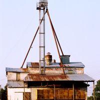 Southern Milling Company, Мартин