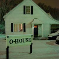O-House, Мартин