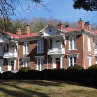 Butler House, Mountain City, TN, Маунтайн-Сити
