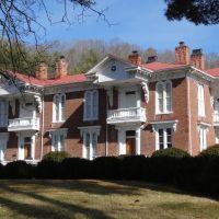 Butler House, Mountain City, TN, Маунтайн-Сити