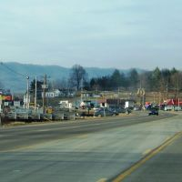 Mountain City, Tennessee, Маунтайн-Сити