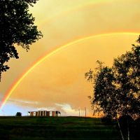 Double Rainbow, Маунтайн-Сити