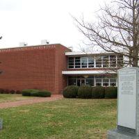 Johnson County Courthouse - Mountain City, TN, Маунтайн-Сити