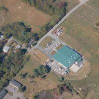 Johnson County Sheriffs Department/Jail by Kevin Parsons, Маунтайн-Сити