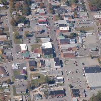 Downtown Mountain City Tennessee, Маунтайн-Сити
