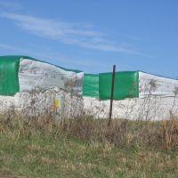 Cotton bales, Медина