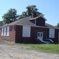 Old School, Медон
