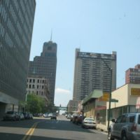 Jefferson near Second, Мемфис