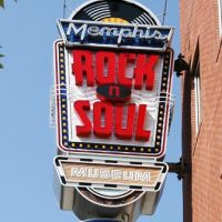 Rock N Soul Museum, Мемфис