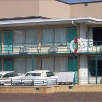 USA Tennessee Memphis Lorraine Motel, Мемфис