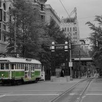 Memphis Trolley, Мемфис