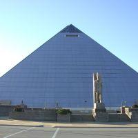 Memphis2, Мемфис