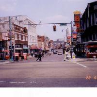 Memphis, Мемфис