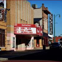 New Daisy Theatre, Memphis (Estb. 1936), Мемфис