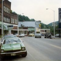 Appalachia, Virginia in 1973, Миддл Валли
