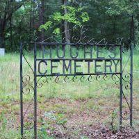 Hughes Cemetery, Милан