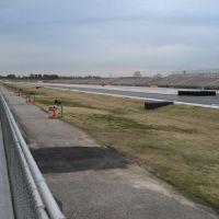 Memphis Motorsports Park Drag strip, Миллингтон