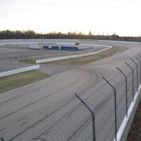 Memphis Motorsports Park Oval track, Миллингтон