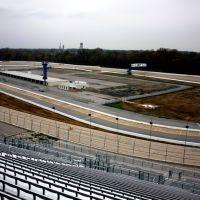 Round & Round - Memphis Motorsports Park, Миллингтон