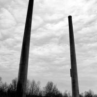 Smokestacks, Миллингтон