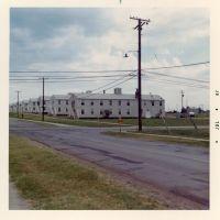 Barracks at Naval Air Station - Memphis, Millington, TN, Миллингтон