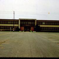 NAS Memphis, South 240 circa 1968, Миллингтон