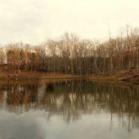 A Quiet Lake, Монтигл