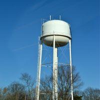 Monteagle water tank, Монтигл