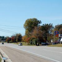 Summitville, TN., Моррисон