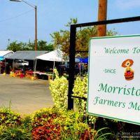 Morristown Farmers Market, Морристаун