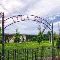 Lytle Cemetery, Мурфрисборо