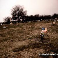 Evergreen Cemetery, Murfreesboro TN, Мурфрисборо