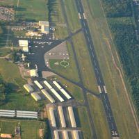 Murfreesboro Municipal Airport, Мурфрисборо