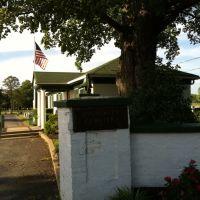 Evergreen Cemetery, Murfreesboro, TN, Мурфрисборо