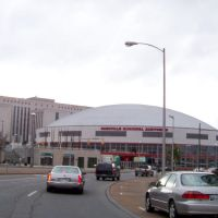 Nashville Municipal Auditorium, Нашвилл