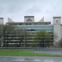 Days Inn Nashville TN, Нашвилл