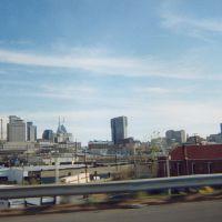 Nashville TN, Нашвилл