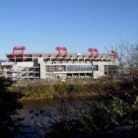 Titans Stadium, Нашвилл