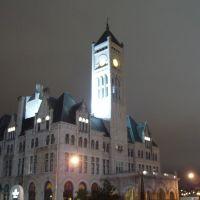 Union Station Hotel, Нашвилл