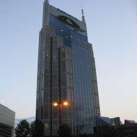 AT&T Building, Nashville, Нашвилл