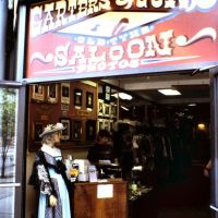 Western Store in Nashville /Tennessee, Нашвилл