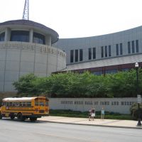 Country Music Hall of Fame museum, Нашвилл