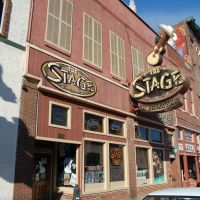 The Stage honkeytonk, Нашвилл