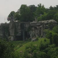 Rock City Falls (~70), Ниота
