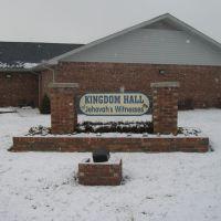 Seymour Kingdom Hall 2008, Ниота