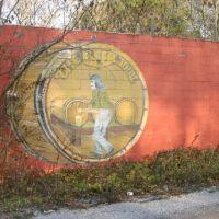 Harwood in Rhea County, TN, Ниота