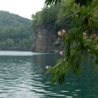Blount Quarry, Knoxville, Ноксвилл